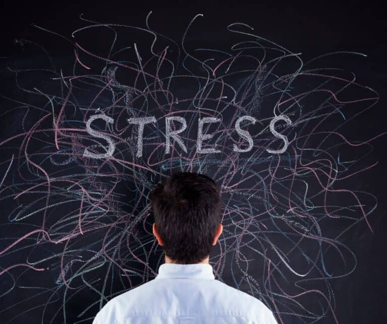 Stress Symptoms and Signs Not to Ignore